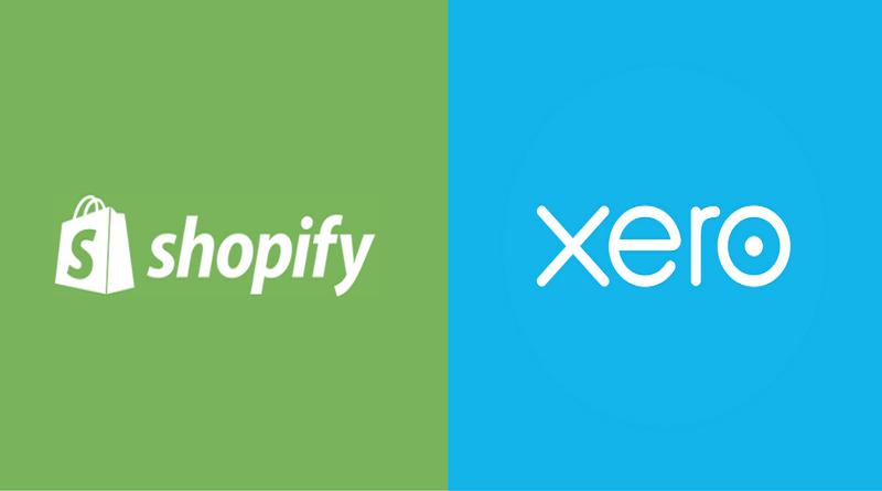 Shopify Xero Invoice Reconciliation