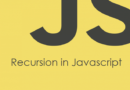 Easy Guide to Javascript Recursion