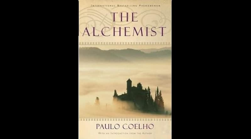 the alchemist by paulo cohelo review the usual stuff the alchemist by paulo cohelo review · books review