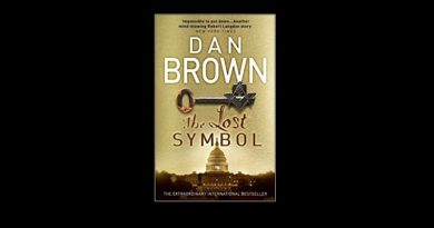 the lost symbol - Dan Brown - Review