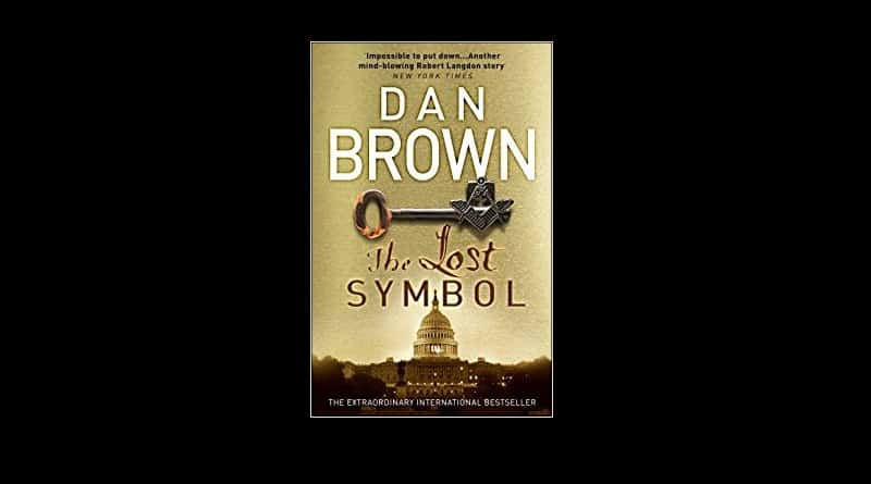 The Lost Symbol By Dan Brown Review The Usual Stuff