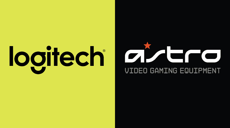 Logitech Buys Astro Gaming For 85 Millions USD