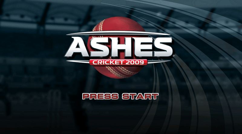 Ashes Cricket 2009 - PC Cricket Game - Review
