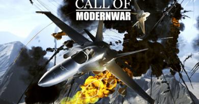 Call of ModernWar - Warfare Duty Review