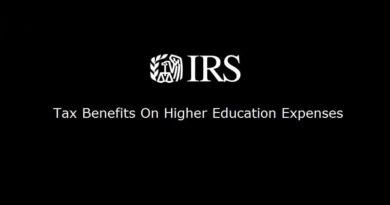 AOTC LLC IRS Tax Benefits Higher Education Expenses
