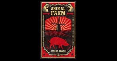animal farm-George Orwell - Review