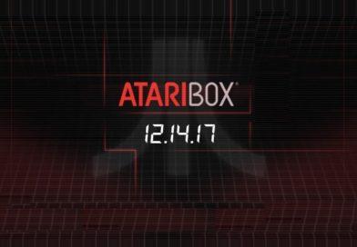 Atari - Ataribox Pre Order Date Announced