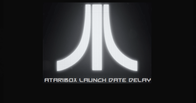 Ataribox Launch Date Delay