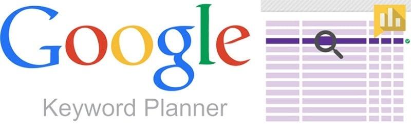 Google Keyword Planner - Free Google Keyword Research Tool