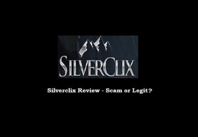 Silverclix Review – Is Silverclix Scam or Legit?