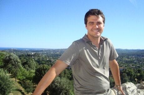 Stone Evans - Developer of Plug In Profit Site