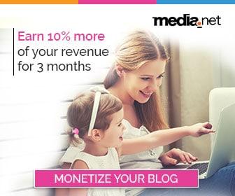Media.net Little Girl 360x280