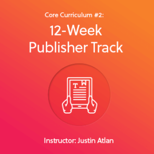 ClickBank University - 12 Week Publisher Track