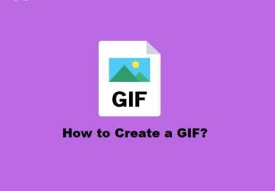 How to Create a GIF in Wordpress