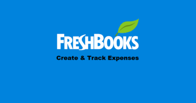 FreshBooks Expenses - Create and Track Expenses in FreshBooks