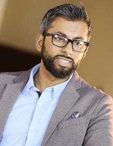 Adeel Chowdhry Sqribble Creator
