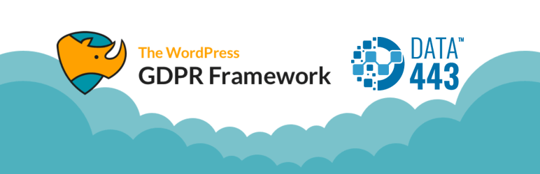 The WordPress GDPR Framework by Data443