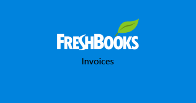 FreshBooks Invoices